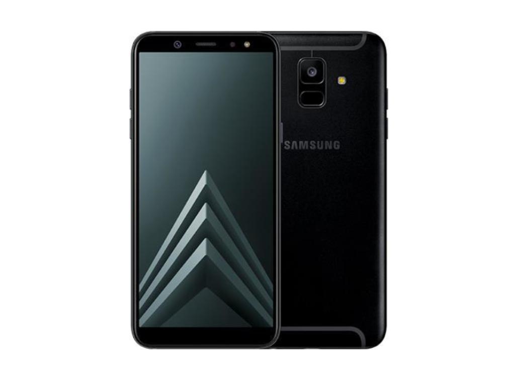 Samsung Galaxy A6 Plus 2018 Black