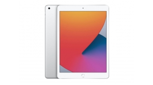 Apple iPad 10.2´ (2020) LTE 128GB Silver